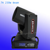 7r Sharpy Beam Moving Head Stage Equipment