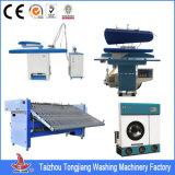 Équipement de nettoyage à sec professionnel (solvants à base de perchloréthylène ou d'hydrocarbure)