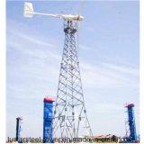 750kv de Toren van het Staal van Electirc van de Transmissie van de macht