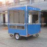 2017 이동할 수 있는 부엌 밴 의 중국 아이스크림 손수레 Jy-B60