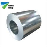 Luminoso & ha temprato le bobine d'acciaio galvanizzate tuffate calde Finished A653 di 0.12mm