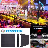 結婚披露宴のためのRGB LEDのビデオ床か段階または展覧会