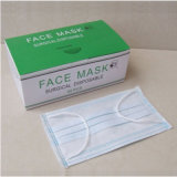 Wegwerfbares 3-Ply Nonwoven Face Mask (RSF SERIES)