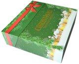 Boîte cadeau Boîte rigide livre la case Personnaliser la fabrication