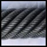 호이스트 철사 밧줄 35W*7 1860kn 모든 종류 모형