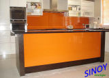 2mm - 6mmcolorful Back Painted Glass/Lacquered Glass
