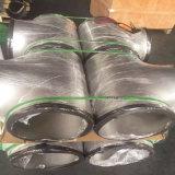 De Montage van de Pijp van het roestvrij staal Ss321 laste Gelijk T-stuk