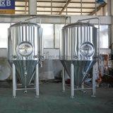 1000L используется в коммерческих целях пиво пивоварня на заводе