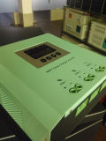 40A, 80A contrôleur, contrôleur solaire, contrôleur solaire de charge de MPPT pour le système d'alimentation
