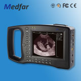 Heiß! MFC2018V Portable Color Doppler Ultrasound mit CER