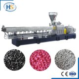 Plastikpolythen-Tabletten-horizontale Wasser-Ring-Strangpresßling-Maschine