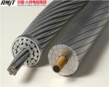 Проводник Accc алюминиевых проводников из углеродного волокна композитного Core усиленной