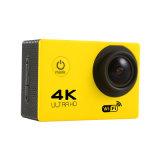 4k 15fps Sport-Nocken extreme tauchende WiFi Sport-Vorgangs-Kamera