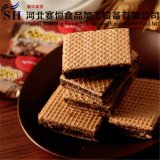 Wafer Stick Production Chocolate Line/Wafer Cookie Making Machine Wafer Line