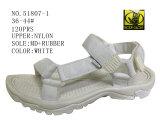 51807 повелительница «s и ботинки ботинок сандалии людей Stock