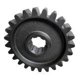 Qualitäts-Motorrad-Kettenrad/Gang/Kegelradgetriebe/Übertragungs-Welle/mechanisches Gear1212