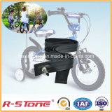 Câmara de ar interna 12X2.125 da bicicleta butílica da alta qualidade
