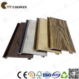 Bâtiment de plein air ignifugé panneau de bois de gaufrage en 3D (TF-04E)