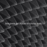 壁および天井(YHZ-FAP08)のための音響の防音の装飾的な泡
