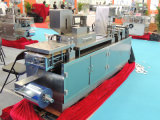 Dip-250e Ampoule Vial Blister Packaging Machine