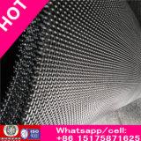 Rico Alibaba Garantía de Comercio de la pantalla de 150 micras Acero inoxidable/500/25 de la malla de acero inoxidable