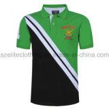 L'été Custom hommes polo t shirts (ELTMPJ-167)