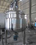 El tanque de mezcla vestido del doble del acero inoxidable (ACE-JBG-J7)