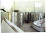 Réservoir élevé d'émulsification de cisaillement d'acier inoxydable pour le shampooing (ACE-JBG-J5)