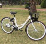 Горячие продажи 36V 240 Вт с подвесным двигателем отслеживания GPS электрический велосипед