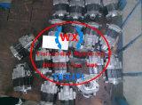 OEM Komatsu 굴착기 PC78uu-6를 위한 유압 기어 펌프 708-3t-04610 708-3t-04620