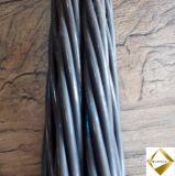 brin de PC de tension de poste de 12.7mm ASTM A416 pour la construction