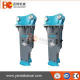 Гидравлический отбойный молоток, автоматический выключатель, экскаватора экскаватор гидравлический отбойный молоток (YLB1000)