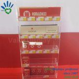 De acryl Plank van de Vertoning van de Sigaret van de Tabak voor Verkoop