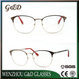 Metaal In het groot Eyewear van het Schouwspel van het Frame van de goede Kwaliteit het Model Optische
