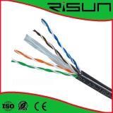 UTP CAT6 cable con nuevo material