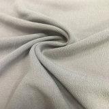 Хорошее качество покрасило одежду ткани платья Viscose рейона Crepe