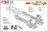 Zp320ll Food Automatic Packing Machine/Packing Line (подавая и пакуя в 2 линиях)