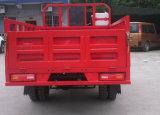 Bestelwagen Met drie wielen de met drie wielen van de Levering