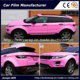 Автомобильная пленка Car виниловая пленка для процедуры завершения смены цвета