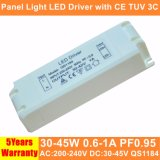 45W Hpf lokalisierte externe LED Stromversorgung mit Cer TUV 3c QS1184