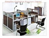 Station de travail de bureau moderne avec le côté armoire/Office Desk (DO-35)