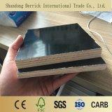 15 mm película negra enfrenta el contrachapado para la construcción