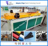 플라스틱 물결 모양 관 기계, PE/PVC/PP/PA 물결 모양 관 선