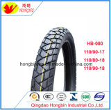 Hot Salts Motorcycle Tyre Tubeless Motorcycle Tire with 185/55-17