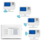 Рч газовой котельной Wireless Программируемый термостат для системы отопления