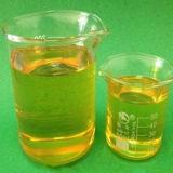 Het etiket/de Doos paste het Gebeëindigde Testosteron Enanthate van de Olie aan