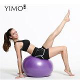 Custom печати йога шарик осуществлять стабильности мяч мяч гимнастический зал для занятий йогой