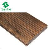 Revestimento ao ar livre do Decking de Bambu com alto densidade