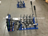 machine van het Lassen van de Fusie van het Uiteinde van de Duw van de Hand van 40200mm de Hand