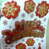 Schitter de Decoratie van het Poeder zal maken de Pret van Kerstmis